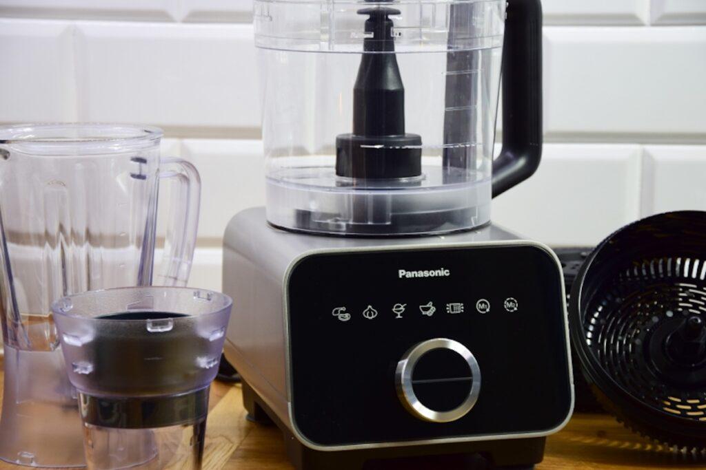 Panasonic robot kuchenny MK-F800S
