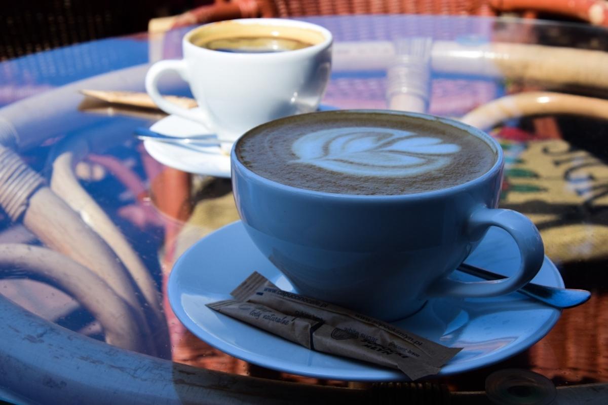 Dziękuję Było Pyszne Jastarnia Capuccino Cafe