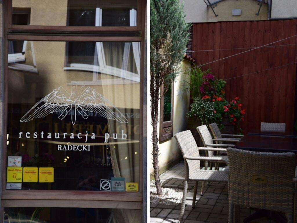 DziękujęByło Pyszne Szczecin Pub Radecki