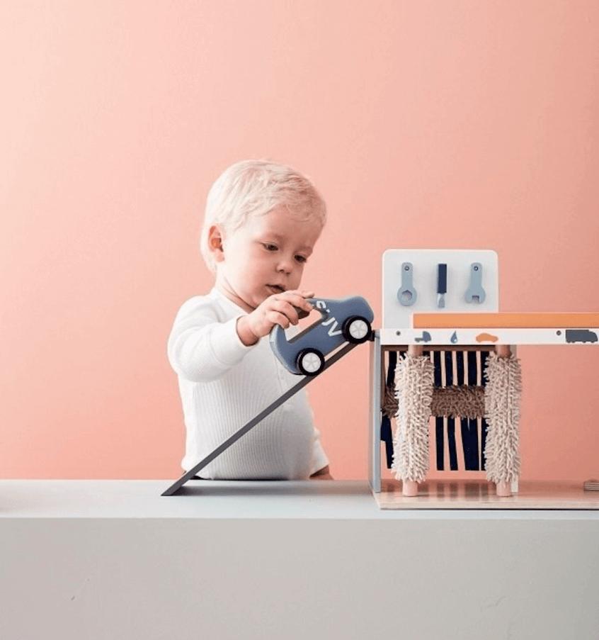 Kids Concept myjnia