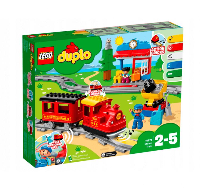 Lego Duplo Pociąg