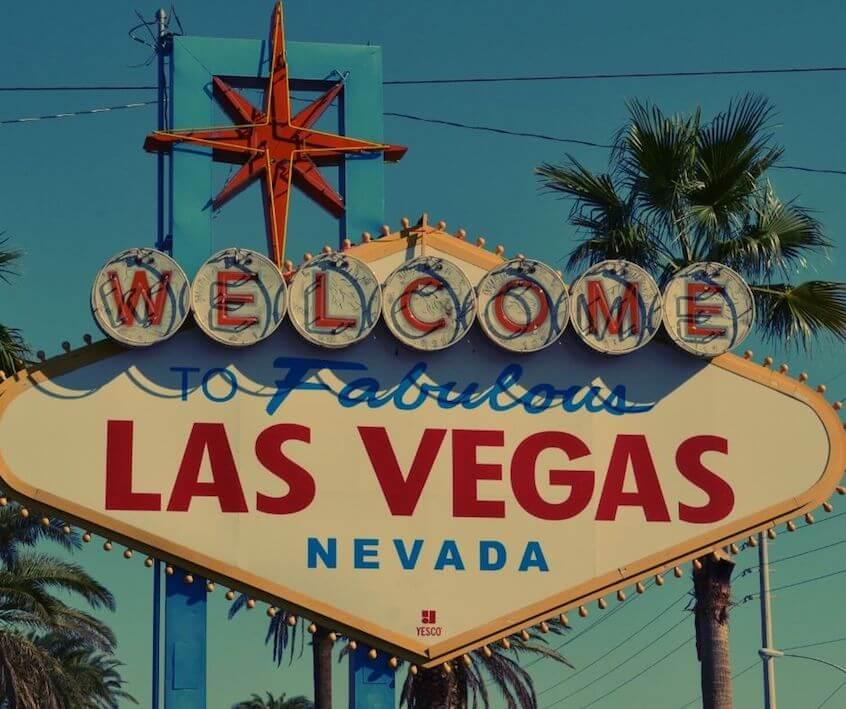 Dziękuję Było Pyszne Las Vegas