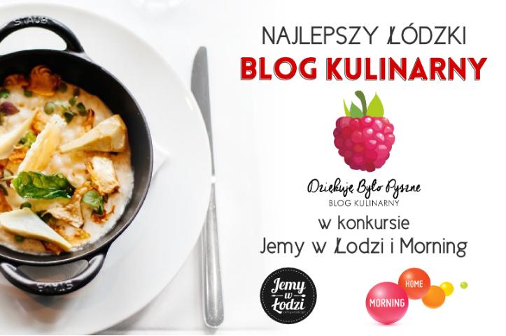 Najlepszy Łódzki Blok Kulinarny